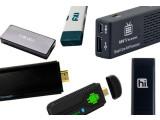 Bild: Mini PCs im USB-Stick-Format (Collage: netzwelt.de)