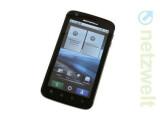 Bild: Das Motorola Atrix soll ein Update auf Android 4.0 erhalten.