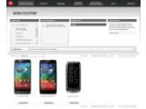 Bild: Motorola listet in Deutschland derzeit nur noch drei Mobiltelefone.