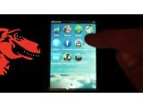 Bild: Mozilla arbeitet an einem eigenen Betriebssystem für mobile Endgeräte.