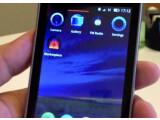 Bild: Mozilla gibt bei YouTube einen Einblick in sein Firefox OS.
