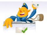 Bild: Mozilla stellt die Weiterentwicklung des E-Mail-Clienten Thunderbird ein.