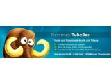 Bild: Für den Multimedia-Downloader Freemium Tubebox ist ein Update erschienen.