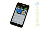 Bild: Der Nachfolger des Galaxy Note soll Gerüchten zufolge ein flexibles Display aufweisen.