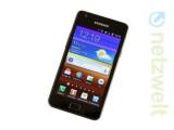 Bild: Der Nachfolger des Samsung Galaxy S2 (Bild) soll sich nun in der Produktion befinden. Wann das Galaxy S3 aber erscheint ist unklar.