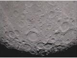 Bild: Die NASA veröffentlichte ein erstes Video einer GRAIL-Sonde, das die Rückseite des Mondes zeigt.