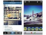 Bild: Neben neuen alten Nutzungsbedingungen steht auch ein Update für die Instagram-Apps bereit.
