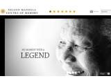 Bild: Das Nelson Mandela Archiv umfasst Tausende Bilder, Dokumente und Videos.