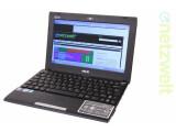 Bild: Ein Netbook: Asus EeePC 1025C