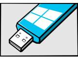 Bild: Netzwelt erklärt, wie Sie sich einen USB-Stick mit Windows 8 erstellen können.
