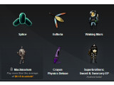 Bild: Das neue Indie Humble Bundle enthält wieder ein paar echte Perlen.