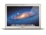 Bild: Das neue MacBook Pro ist fast so dünn wie das hier abgebildete MacBook Air.