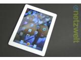 Bild: Jeder neue Student soll ein iPad bekommen.