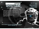 Bild: Der neue Trailer zu Ghost Recon: Future Soldier rückt die Soldaten in den Mittelpunkt.