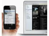 Bild: Eine neue Version von Apples iTunes steht zum Download bereit.