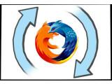 Bild: Eine neue Version für Mozilla Firefox und Mozilla Thunderbird steht zum Download bereit.