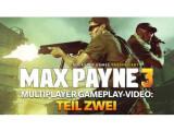 Bild: Im neuen Video zum Multiplayer von Max Payne 3 stehen die Gang Wars im Mittelpunkt.