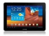 Bild: Schon wieder ein neuer Tablet-PC? Hoffentlich lassen sich die Hersteller wieder mal was Neues einfallen. Oder sie bauen wenigstens größere Tablets.