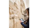 Bild: Nintendo 3DS führen ab sofort durch das berühmte Musée du Louvre in Paris.