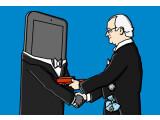 Bild: Der Nobelpreis für IT und Internet
