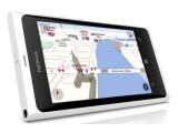 Bild: Nokia aktualisiert seine Apps Drive, Maps und Transportation.