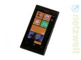 Bild: Für das Nokia Lumia 800 ist das dritte Software-Update binnen vier Monaten verfügbar.
