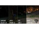 Bild: Das Nokia Lumia 920 lieferte im Test von The Verge überzeugende Fotos bei Dunkelheit.