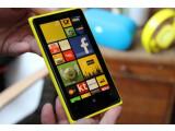 Bild: Mit dem Nokia Lumia 920 will der Hersteller zurück auf den Smartphone-Thron.