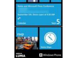Bild: Nokia und Microsoft laden US-Medien zu einer Pressekonferenz nach New York.