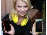 Bild: Nokia ist nur einer von mehreren Herstellern, die Smartphones mit Windows Phone 8 anbieten werden.