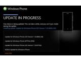 Bild: Nokia hat offenbar mit der Veröffentlichung des Windows Phone 7.8-Updates begonnen.