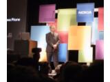 Bild: Nokia steckt weiter in der Krise. Chef Stephen Elop bittet um Geduld.