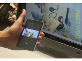 Bild: Nokias Photobeamer-App überträgt Bilder von Handys auf jedes internetfähige Gerät.