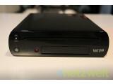 Bild: Nur 25 Gigabyte des insgesamt 32 Gigabyte großen Speichers auf der Premium-Wii U können Nutzer frei verwenden.