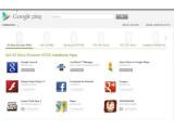 Bild: Nutzer können über die Webversion von Google Play nun auch Apps von ihrem Tablet-PC deinstallieren oder aktualisieren.