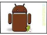 Bild: Ob auch ihr Android-Gerät in den Genuss von Ice Cream Sandwich kommt, verrät netzwelt.
