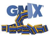Bild: Offenbar gibt es derzeit einen groß angelegten Hackerangriff auf GMX-Accounts.