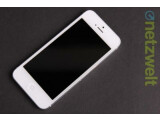 Bild: Offenbar wollte Appple seinen neuen Streaming-Dienst zusammen mit dem iPhone 5 präsentieren.
