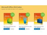 Bild: Im Online-Shop von UsedSoft können beispielsweise MS Office-Pakete zu einem Bruchteil des ursprünglichen Marktpreises erworben werden.