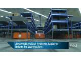 Bild: Das Online-Warenhaus Amazon will den Lagerhallenautomatisierer Kiva Systems für 775 Millionen US-Dollar kaufen.