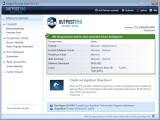 Bild: Outpost Security Suite 7.5.2 bringt eine erheblich stabilere Oberfläche mit.