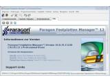 Bild: Paragon hat den Festplatten Manager kürzlich in Version 12 veröffentlicht.