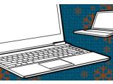 Bild: Passend zum Fest: netzwelt hat eine Auswahl an Notebooks und Ultrabooks für Sie zusammengestellt.