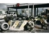 """Bild: PC-Spiele wie """"Battlefield 3"""" bieten zwar nur eine virtuelle Welt, diese wirkt aber täuschend echt. (Screenshot: Electronic Arts)"""