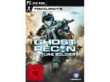 Bild: Die PC-Version von Ghost Recon Future Soldier kommt am 14. Juni in den deutschen Handel.