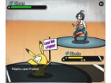 Bild: PETA macht mit einem Spiel auf die Verherrlichung von Tierquälerei bei Pokémon aufmerksam.