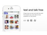 Bild: Pinger ermöglicht ab sofort kostenlose Telefonate.