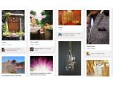 Bild: Auf Pinterest lassen sich Inspirationen für die unterschiedlichsten Bereiche finden.