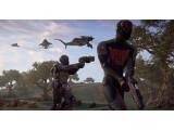 Bild: In Planetside 2 werden Schlachten epischen Ausmaßes ausgetragen.