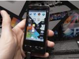 Bild: Polaroid stellt mit der SC1630 eine der ersten Digitalkameras auf Android-Basis vor.